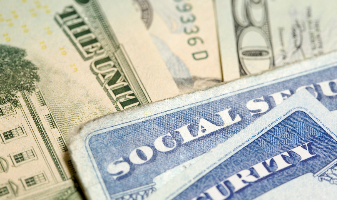 Should I Tap My IRA or Social Security First?