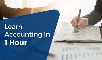 Learn Accounting in 1 Hour