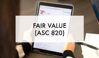 ASC 820 the Basics of Fair Value Accounting