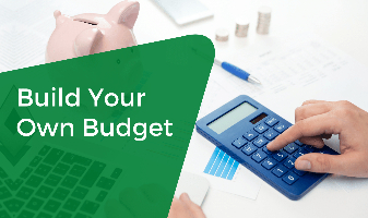 Build Your Own Budget