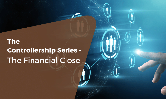 The Controllership Series - The Financial Close