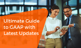 Ultimate guide to GAAP with Latest Updates