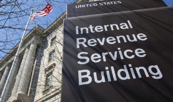 IRS Update 2021