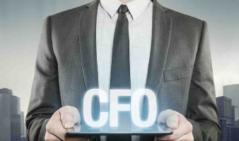 The Credible CFO Driving Growth & Delivering Predictability
