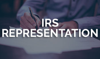 IRS Representation Series - Conflicts of Interest