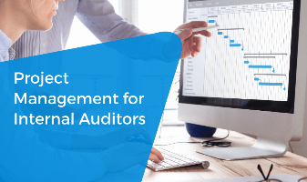 Project Management for Internal Auditors