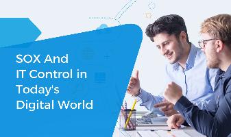 Sarbanes-Oxley IT Controls CPE Webinar