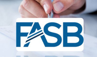 FASB Accounting Standards Update