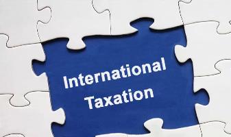 Introduction To U.S. International Taxation
