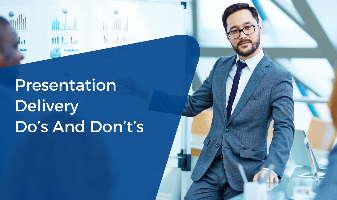 Presentation Delivery Do's And Don'ts