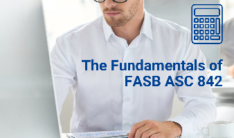 Fundamentals of ASC 842 CPE Course