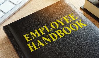 Best Employee Handbook CPE course