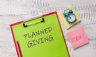 planned giving CPE Self-Study Course