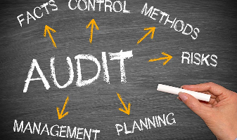 SPACS: Auditor and audit CPE Webinar