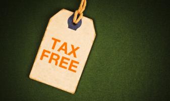 Tax-Free Wealth CE credit webinar