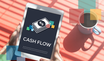 Cash Flow Forecasting, Funding and Flourishing Small Business Clients