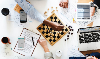 Thinking and Acting Strategically as CFO