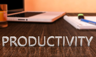 Personal Productivity CPE selfstudy course