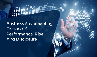 Business Sustainability Factors Of Performance CPE Course