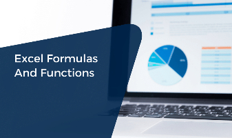 Excel Formulas And Functions CPE Course