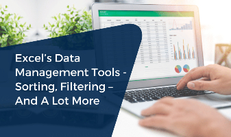 Excel's Data Management Tools CPE Course