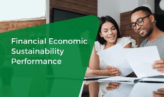 Financial Economic Sustainability Performance CPE Webinar