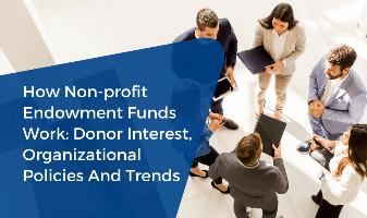 How Non-profit Endowment Funds Work CPE Course