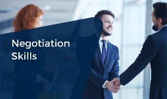 Negotiation Skills CPE Self-Study Webinar