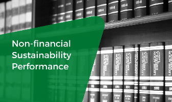 Non-financial Sustainability Performance CPE Webinar