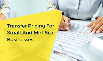 Transfer Pricing For Small Business CE Webinar