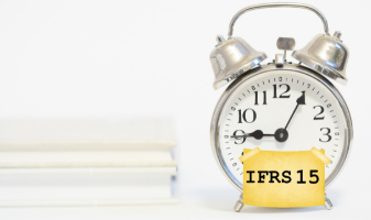CPE Webinar on IFRS 15 Revenue Recognition