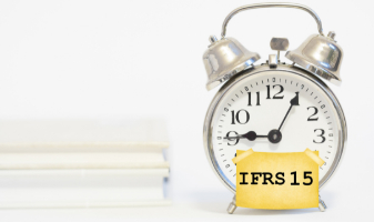 IFRS 15 Revenue Recognition