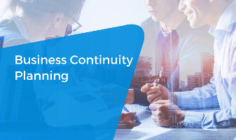 Business Continuity Planning CPE Course