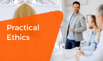 Practical Ethics CPE Self-Study Course