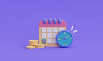 Time Value of Money CPE live webinar