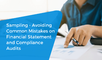 common errors in financial statements CPE course