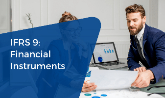 IFRS 9: Financial Instruments CPE Course