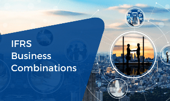 IFRS Business Combinations CPE Webinar