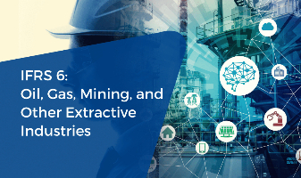 IFRS 6 Oil, Gas, Mining and other Industries CPE Course