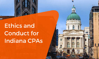 Free Ethics Course for Indiana CPAs