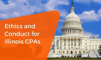 Free Ethics Course for Illinois CPAs
