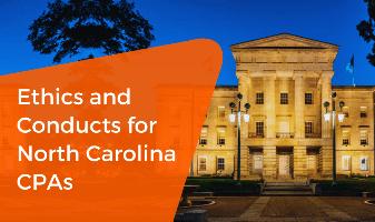 Free Ethics Course for North Carolina CPAs