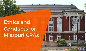 Free Ethics Course for Missouri CPAs