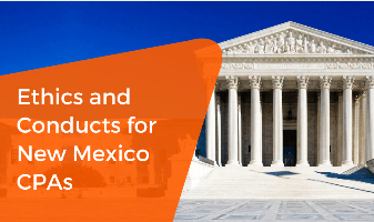 Free Ethics Course for New Mexico CPAs