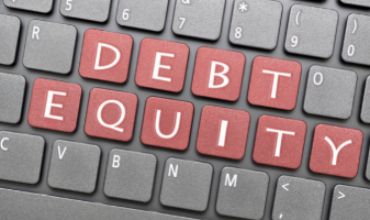Accounting for Debt and Equity CPE webinar