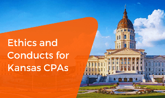 Free Ethics Course for Kansas CPAs