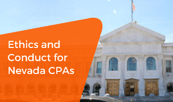 Free Ethics Course for Nevada CPAs
