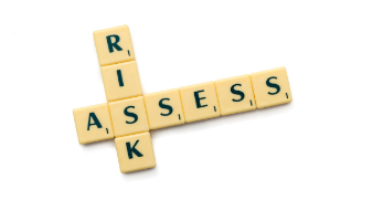 risk assessment and Evaluate Controls CPE course