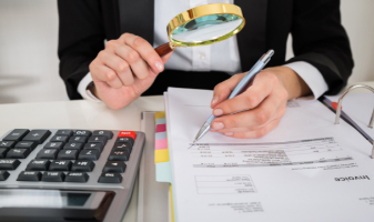 What it Takes to be the Auditor-In-Charge