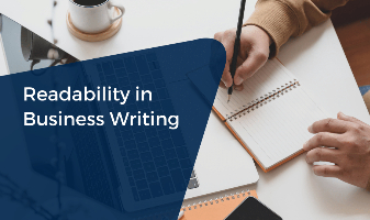 Business Writing CPE Course